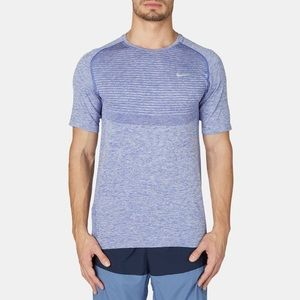 Nike Dri-Fit Knit Shirt 🔥